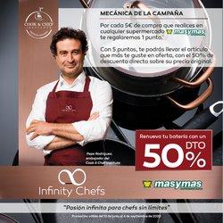 Catálogo Masymas en Alicante ( 27 días más )