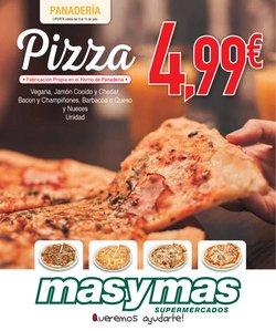 Catálogo Masymas en León ( Publicado ayer )