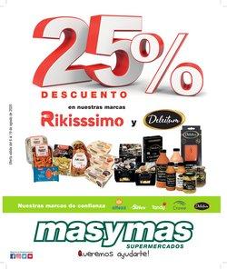 Catálogo Masymas en Gijón ( 2 días publicado )