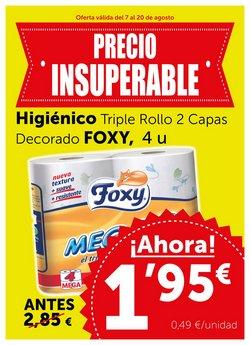 Catálogo Masymas en Alicante ( 2 días publicado )
