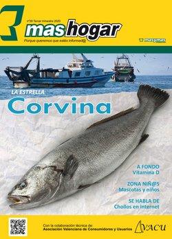 Catálogo Masymas en Molina de Segura ( Más de un mes )