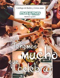Catálogo Masymas ( Caducado)