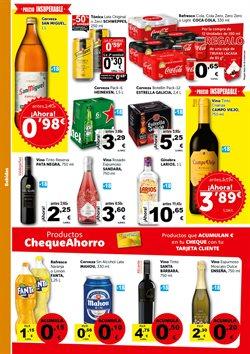 Ofertas de Cerveza sin alcohol en Masymas