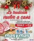 Catálogo Masymas en Ondara ( 11 días más )