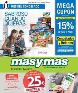 Catálogo Masymas ( 16 días más)