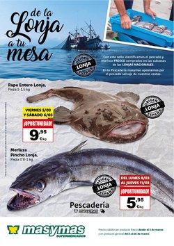 Catálogo Masymas ( Publicado ayer)
