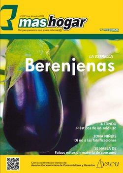 Catálogo Masymas ( Más de un mes)