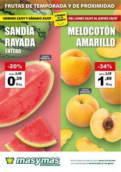 Catálogo Masymas ( 2 días más)