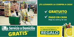 Cupón Masymas en Molina de Segura ( Publicado hoy )