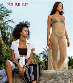Ofertas de Yamamay  en el folleto de Las Palmas de Gran Canaria