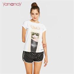 Catálogo Yamamay en Lucena ( 22 días más )