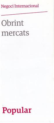 Ofertas de Banco Popular  en el folleto de Barcelona