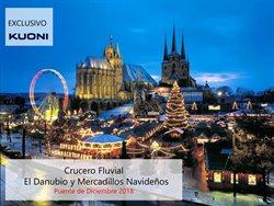 Ofertas de Kuoni  en el folleto de Madrid