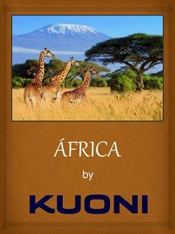 Ofertas de Kuoni  en el folleto de Badalona