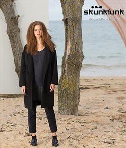 Ofertas de Skunkfunk  en el folleto de Madrid