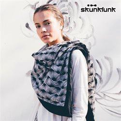Ofertas de Skunkfunk  en el folleto de Barcelona