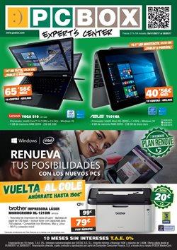Ofertas de PCBox  en el folleto de A Coruña