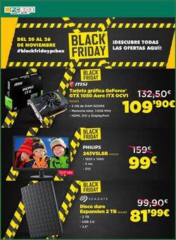 Ofertas de PCBox  en el folleto de Zaragoza