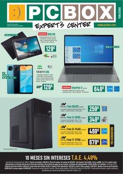 Catálogo PCBox ( 23 días más)