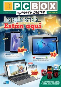 Ofertas de PCBox  en el folleto de Huelva