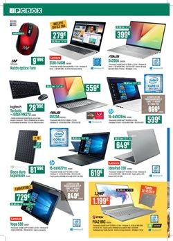 Ofertas de PCBox  en el folleto de Majadahonda