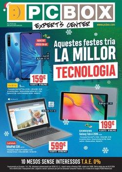 Ofertas de PCBox  en el folleto de Mollet del Vallès