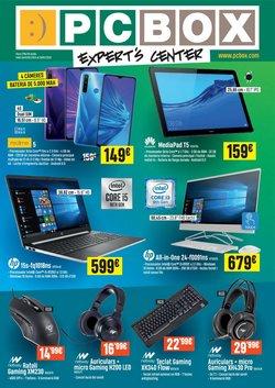 Ofertas de Huawei en PCBox
