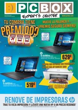 Catálogo PCBox en Gandia ( 6 días más )