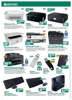 Ofertas de Elements en PCBox