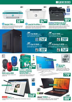 Ofertas de All in One en PCBox