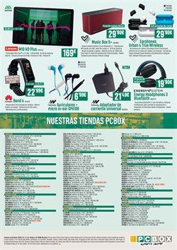Ofertas de Auriculares bluetooth en PCBox
