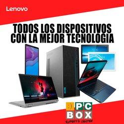 Catálogo PCBox ( Caduca mañana)