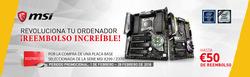 Ofertas de PCBox  en el folleto de León