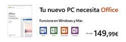 Ofertas de PCBox  en el folleto de Madrid