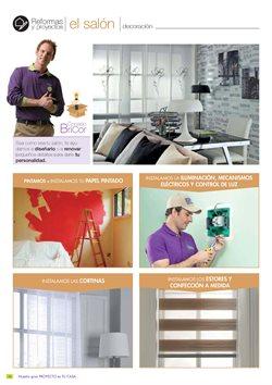 Ofertas de Papel de pared  en el folleto de BriCor en Madrid