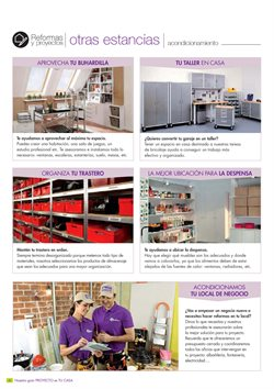 Ofertas de Ryobi  en el folleto de BriCor en A Coruña