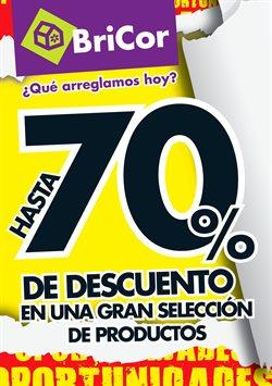 Ofertas de BriCor  en el folleto de Sevilla