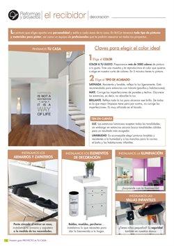 Ofertas de Perchero  en el folleto de BriCor en León