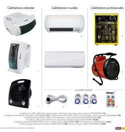 Ofertas de Calefacción  en el folleto de BriCor en Madrid
