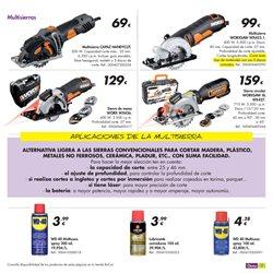 Ofertas de Lubricante  en el folleto de BriCor en Sevilla