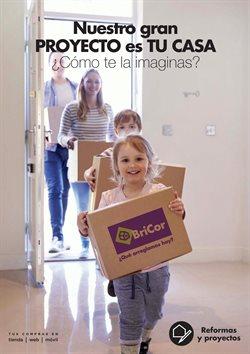 Ofertas de BriCor  en el folleto de Madrid