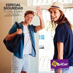 Ofertas de BriCor  en el folleto de San Cristobal de la Laguna (Tenerife)