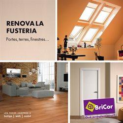 Ofertas de BriCor  en el folleto de Barcelona