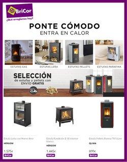 Ofertas de Jardín y Bricolaje en el catálogo de BriCor en Torres de Cotillas ( 7 días más )
