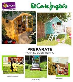 Ofertas de Jardín y Bricolaje en el catálogo de BriCor en Catarroja ( Caduca hoy )