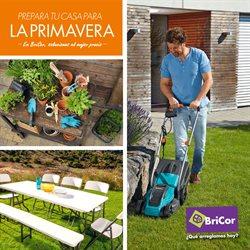 Ofertas de Jardín y Bricolaje en el catálogo de BriCor en Sant Andreu de la Barca ( 23 días más )