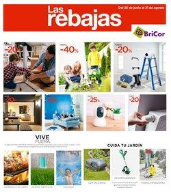 Catálogo BriCor en San Juan de Aznalfarache ( 27 días más )