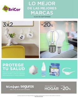 Catálogo BriCor en Sabadell ( 7 días más )