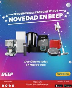 Catálogo Beep ( Publicado ayer)