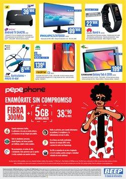 Ofertas de Android tv en Beep